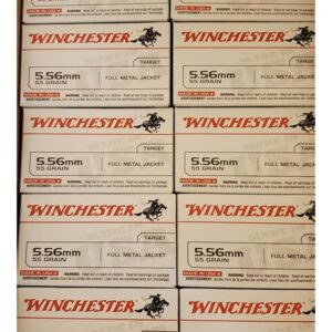 Buy Winchester Ammo Online