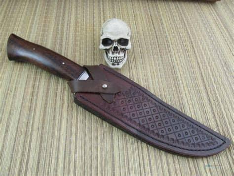 Shawn McIntyre Handmade Knife