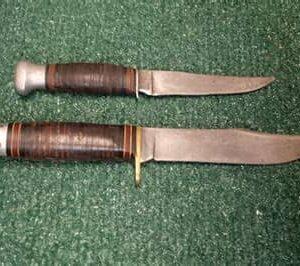 Western Knife L36 online