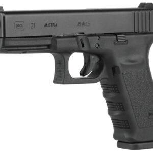 Glock 21SF 45Auto