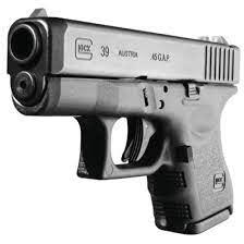Buy Glock 39 Handgun