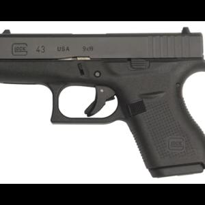 Buy Glock 43 Subcompact