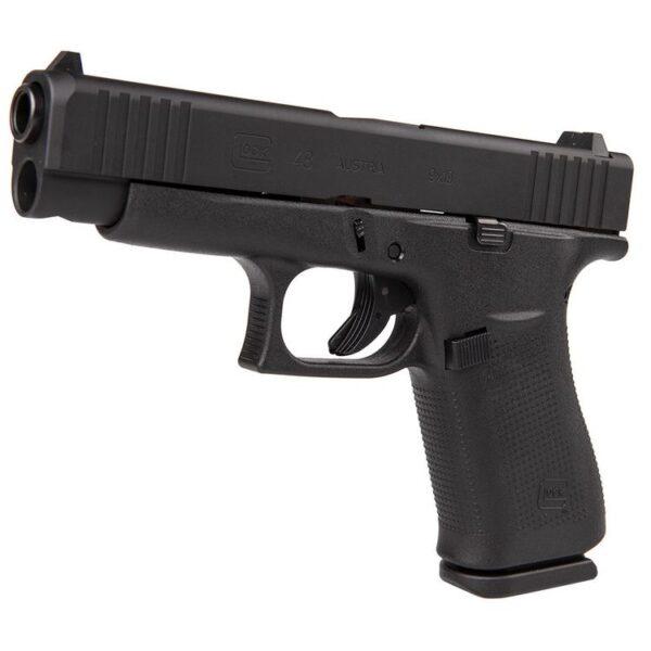 GLOCK 48 Semi-Auto Pistol