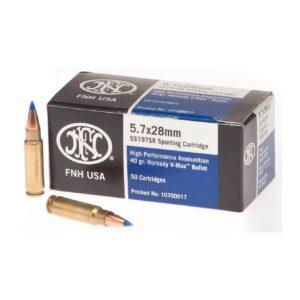 FN 5.7 x 28mm