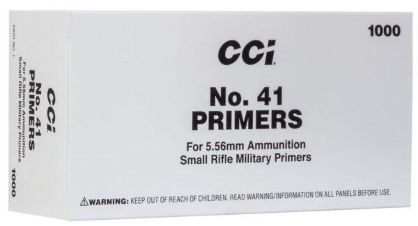 Buy cci 41 primers